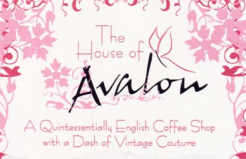 The House of Avalon, York