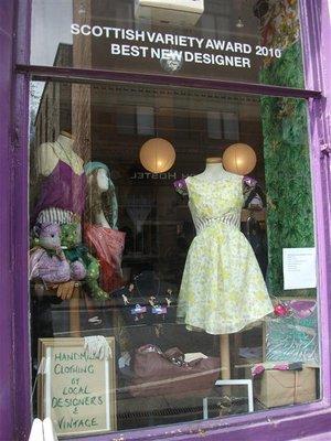 Godiva Vintage Shop