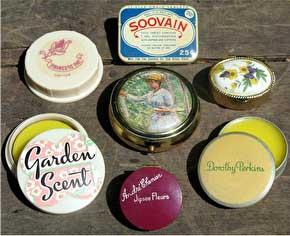 Andrea Garland Lip Balm Collection