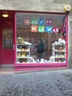 Supa Kuru Edinburgh