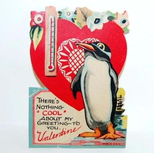 penguin vintage